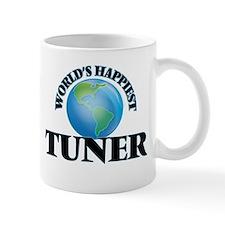 World's Happiest Tuner Mugs