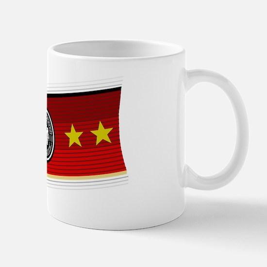 Get Germanized Weltmeister Mug