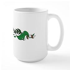 ORNATE LEAVES Mugs