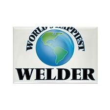 World's Happiest Welder Magnets