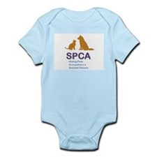 Unique Spca Infant Bodysuit