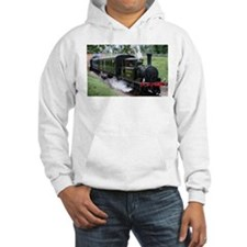 Steam Train Jumper Hoody