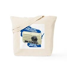 WPR Tote Bag