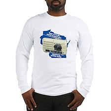 WPR Long Sleeve T-Shirt