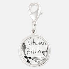 Kitchen Bitch Charms