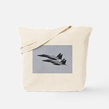F-15C Eagle Tote Bag
