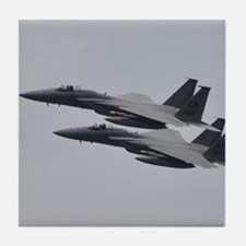 F-15C Eagle Tile Coaster