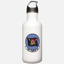 198th_fighter_sq.png Water Bottle
