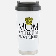 Mom Travel Mug