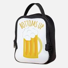 Bottoms Up Neoprene Lunch Bag