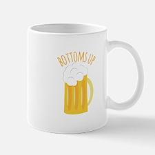 Bottoms Up Mugs