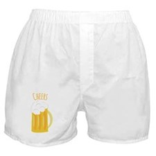 Cheers Up Boxer Shorts