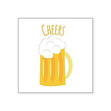 Cheers Up Sticker