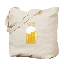 Cheers Up Tote Bag