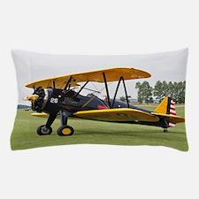 Stearman (2) Pillow Case