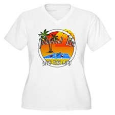 Pickleball Life L T-Shirt
