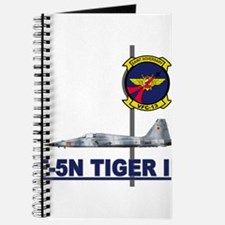 Cool Air force reserve Journal