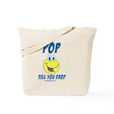 Pickleball Pop Till You Drop Tote Bag