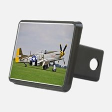 P-51 Mustang (2) Hitch Cover