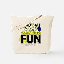 Pickleball Fun Tote Bag