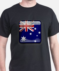 Flag of Australia T-Shirt