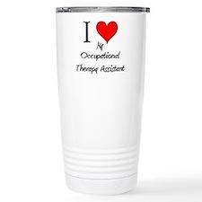 Cute Medical training schools Travel Mug