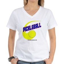 Pickleball Swoosh Shirt