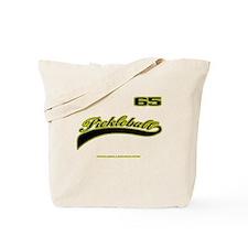 Pickleball 65 Tote Bag