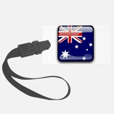 Flag of Australia Luggage Tag