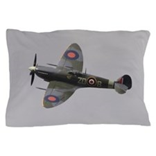 Spitfire Mk.IXb Pillow Case