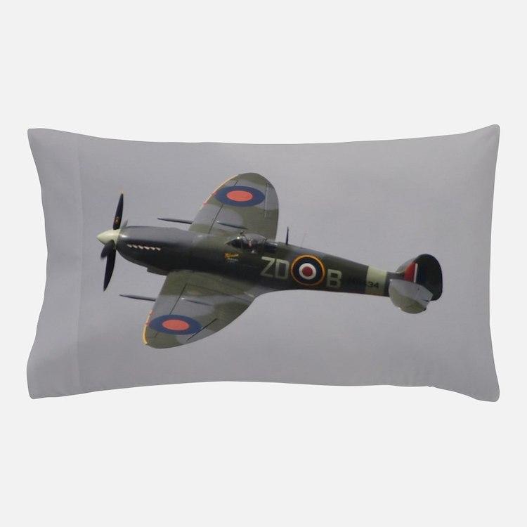 Spitfire Mk.IXb Pillow Case