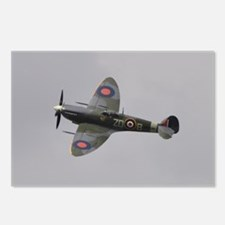 Spitfire Mk.IXb Postcards (Package of 8)