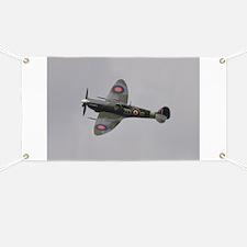 Spitfire Mk.IXb Banner