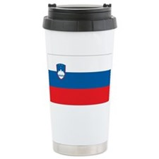 Cute Slovenes Travel Mug