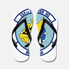 354th_bulldogs.png Flip Flops