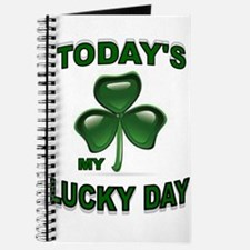 LUCKY DAY Journal
