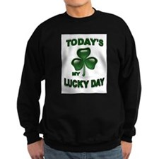 LUCKY DAY Sweatshirt