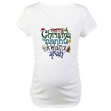 Merry Chrismahannukwanzakah Shirt
