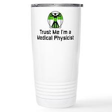 Cute Medical physicist Travel Mug