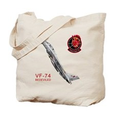 vf74logo10x10_apparel.png Tote Bag