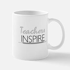 Teachers Inspire Mug