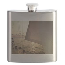 Sail Away Flask