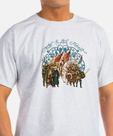 Cute Ottoman empire T-Shirt