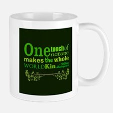 Natural Touch Mugs