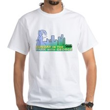 Funny Community theater Shirt