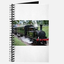 Steam Train Journal
