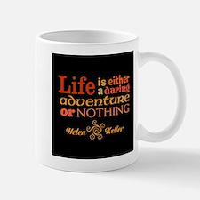 Daring Life Mugs
