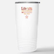 Daring Life Travel Mug