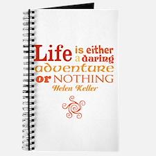 Daring Life Journal