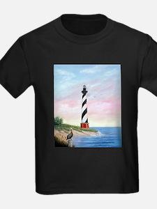 Hatteras Sunrise T-Shirt
